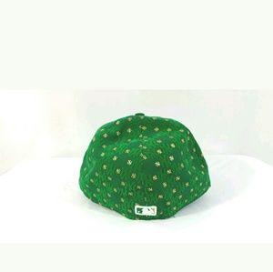 New Era Accessories - New Era New York Yankees Fitted Baseball Cap Hat